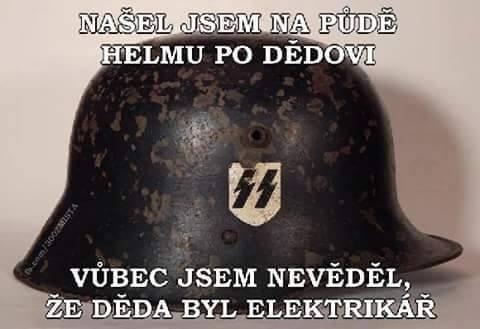 SS elektrikář