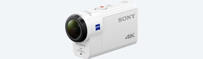 Videokamera SONY FDR-X3000